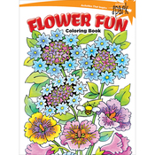 Flower Fun - Dover Spark Publications