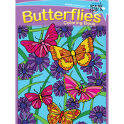 Butterflies - Dover Spark Publications