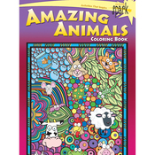 Amazing Animals - Dover Spark Publications
