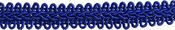 "Royal - Chinese Braid Trim 1/2""X4ft"