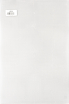 "Clear - Supersoft Plastic Canvas 7 Count 12""X18"""