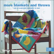 More Blankets & Throws - Collins & Brown Publishing
