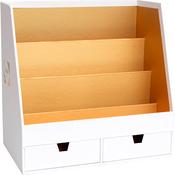 White - Desktop Organizer