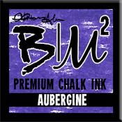 Aubergine - Brutus Monroe Mini Chalk Ink Pad