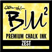 Zest - Brutus Monroe Mini Chalk Ink Pad