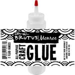 Brutus Monroe Craft Glue 2oz