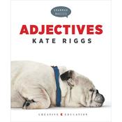 Grammar Basics: Adjectives - Chronicle Books