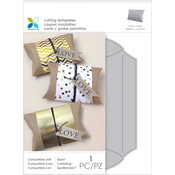 Medium Pillow Box - Momenta Cut & Emboss Die