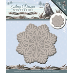 Ice Crystal - Find It Trading Amy Design Wintertide Die