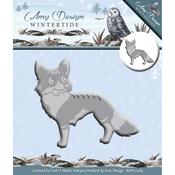 Fox - Find It Trading Amy Design Wintertide Die