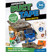 Awesome Duct Tape Projects - Design Originals