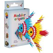 Fish - Modular Origami Kit