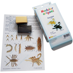 Scorpion - Modular Origami Kit