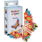 Butterfly - Modular Origami Kit