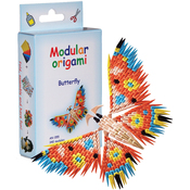 Butterfly - Modular Origami Kit