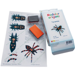 Tarantula - Modular Origami Kit