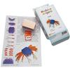 Crab - Modular Origami Kit