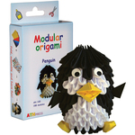 Penguin - Modular Origami Kit