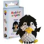 Penguin - Modular Origami Kit