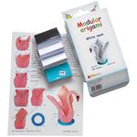 White Swan - Modular Origami Kit