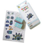 Peacock - Modular Origami Kit
