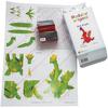 Red Dragon - Modular Origami Kit