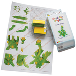 Green Dragon - Modular Origami Kit
