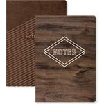 We R Typecast Notebook W/Pockets