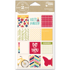 Enjoy Today - Day 2 Day Planner Block Inspiration Stickers
