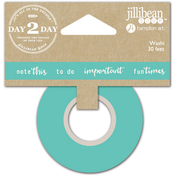 "Note This - Day 2 Day Planner Washi Tape 1""X30'"