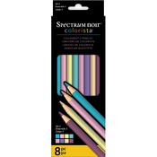 Set 3 - Spectrum Noir Colorista Pencils 8/Pkg -