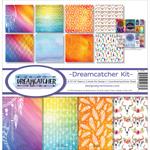 "Dreamcatcher - Reminisce Collection Kit 12""X12"""