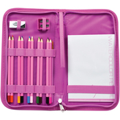 Watercolor Pencils - Keep N'Carry Art Set