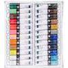 Assorted Colors - Oil Paints 24/Pkg