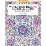 World Beat Designs Mandalas And More - Design Originals