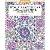 World Beat Designs Mandalas And More - Design Originals