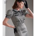 4-6-8-10-12 - Simplicity Misses Dress 8248