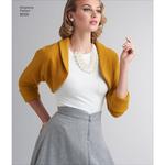6-8-10-12-14 - Simplicity Misses Sportswear 8250