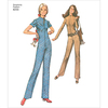 4-6-8-10-12 - Simplicity Misses Sportswear 8255