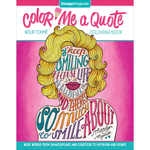 Color Me A Quote - Design Originals