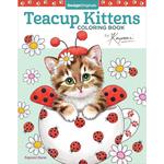 Teacup Kittens - Design Originals