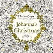 Johanna's Christmas Coloring Book - Penguin Books
