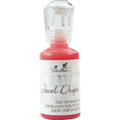 Strawberry Coulis - Nuvo Jewel Drops 30ml