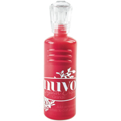 Red Berry - Nuvo Crystal Drops Grande 60ml-Gloss