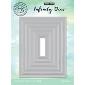 Rectangle - Hero Arts Infinity Dies