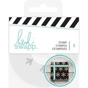Snowflake - Heidi Swapp Stamp