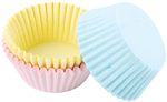 Pastel 75/Pkg  - Standard Baking Cups