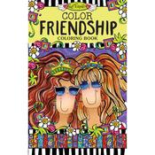 Color Friendship - Design Originals