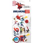 Big Hero 6 - Disney Stickers - Jolees