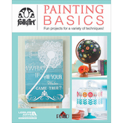 Painting Basics - Leisure Arts